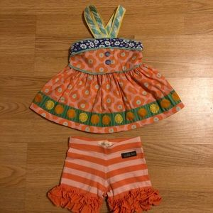 """Matilda Jane"" 2pc. Set Size 2"